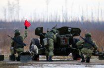 Минобороны готовится к сражению с паводками: применят даже артиллерию