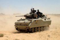 Египет готовится к войне