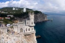 Москва призвала Киев отказаться от похода на Крым