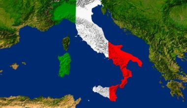 Италию изолируют в ЕС за связь с Россией