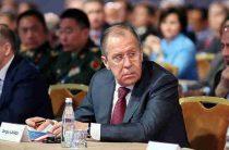 В Кремле прокомментировали сообщения об ухудшении здоровья Сергея Лаврова