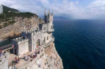 Сами прибегут: Украина готова превратить Крым в Гонконг