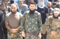 В Сирии у боевиков 8% территории: надо следить за Кавказом