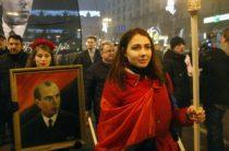 Варшава создает черный список поклонников Бандеры
