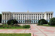 В России раскритиковали «жесткую» резолюцию Украины по Крыму