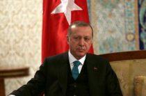 Эрдоган обещал маленькой девочке почетные похороны