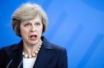 План Мэй по Brexit встретил «каменное» сопротивление в парламенте