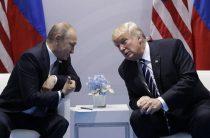 Пушков объяснил, зачем нужна встреча Путина и Трампа