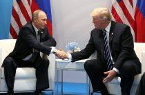 В Кремле рассказали, когда Путин встретится с Трампом