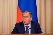 Москва оценила «шумиху» Тбилиси по поводу встречи глав МИД России и Грузии