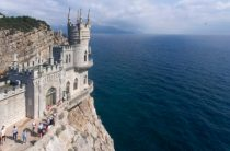 Зеленский вызвал жалость у Крыма из-за слов о полуострове