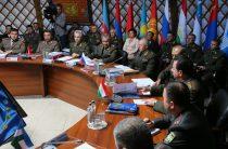 В столице Тувы министры обороны стран СНГ обсудили главное