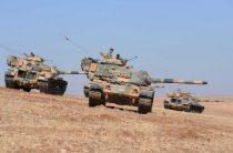 США готовит санкции против России из-за операции Турции в Сирии