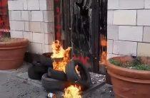 «Идет война»: украинский радикал пообещал «атаки» в день открытия Крымского моста