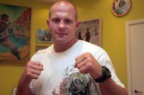 Федор Емельяненко рассказал о «допросе» сотрудником ФБР