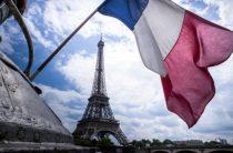 Франция призвала к перезагрузке отношений с Россией