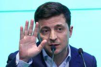 Зеленский готовит ответ на выдачу российских паспортов