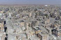 Правозащитники назвали антитеррористическую операцию США «войной на уничтожение»