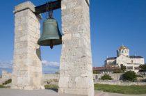 Украина запретила словакам приезжать в Крым