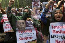 Что произошло в Мьянме: араканская резня буддистов и мусульман