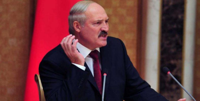 Силовики занялись еще одним соперником Лукашенко
