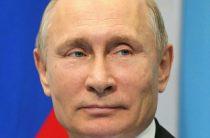 Путин рассказал, что иностранцы целенаправленно собирают биоматериал россиян