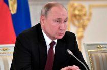 Поляки потребовали от Израиля отменить выступление Путина