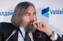 Эксперт раскрыл причину антироссийских заявлений Киева
