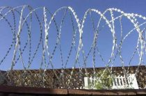 Россия строит на границе с Украиной «защиту от дураков»