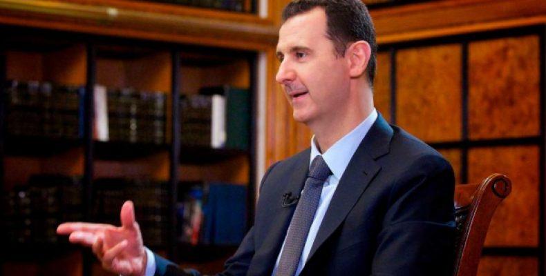 Асад хочет избавиться от турок руками России