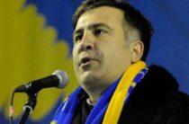 Саакашвили: Порошенко Мальдивский от испуга надел на себя железные памперсы