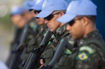 Россия направила в ООН проект резолюции о миротворцах: Донбасс ждет