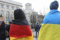 Немцы требуют от украинцев закрыть сайт «Миротворец»