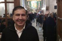 Эксперты о возможной депортации Саакашвили: привлекает к себе внимание