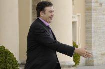 ЦРУ через Саакашвили попытается сорвать ЧМ-2018 по футболу в России