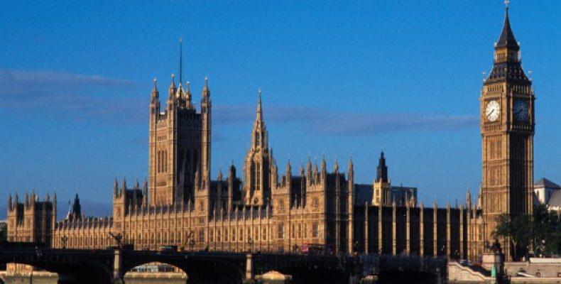 Британия готовит жесткое решение по России
