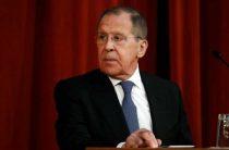 Москва поздравила влюбленных австрийцев мемом с Лавровым