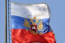 «Не должен развеваться где-либо»: Порошенко призвал запретить российский флаг