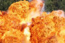 Украинский депутат потребовала взрывать склады России