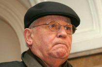 Горбачев предупредил об угрозе третьей мировой