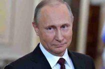 Масляков оценил чувство юмора президента России: «Замечательно на все реагировал»