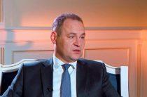 Новым премьером Белоруссии стал глава Военпрома