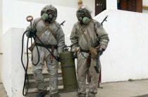 К борьбе с коронавирусом в России могут подключить Минобороны