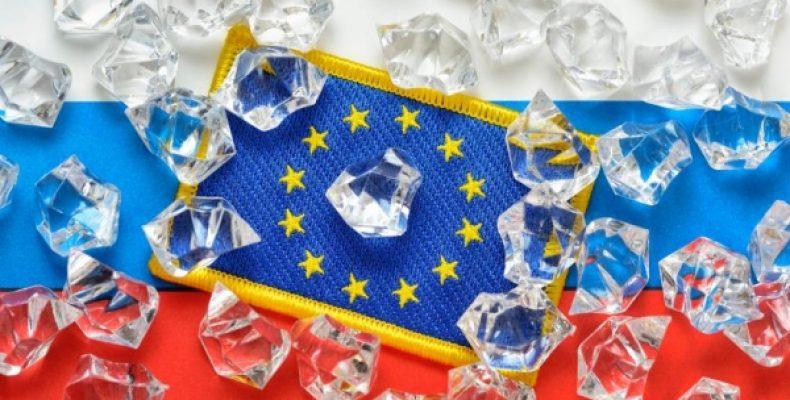 Евросоюз решил завязать с санкциями