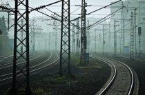 Украина пригрозила прекратить железнодорожное сообщение с Россией