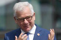 Польша отказалась от мира с Россией
