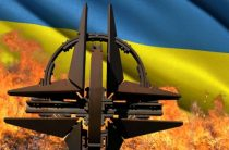 Бомбу под Украину заложили США