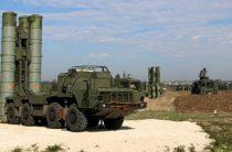 США жестко ответили России на поставку С-300 Сирии
