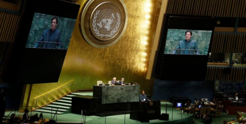 Подрывают работу: США перестали платить ООН