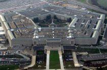 Шеф Пентагона: Россия увлечена гонкой вооружений с самой собой
